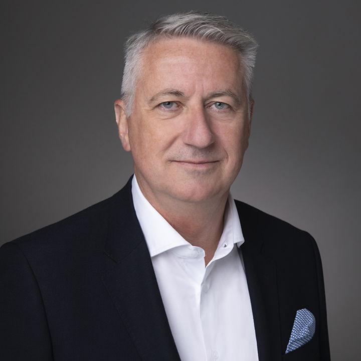 Martin Brotzer