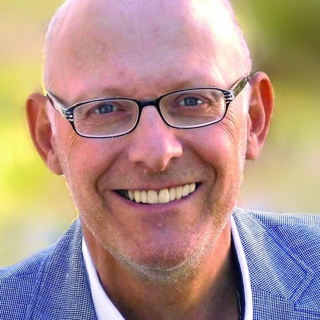 Markus Emch